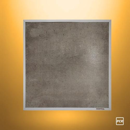Imagen 1 de 4 de Panel Calefactor Bajo Consumo Pcr-1000 C/term Porcelanato