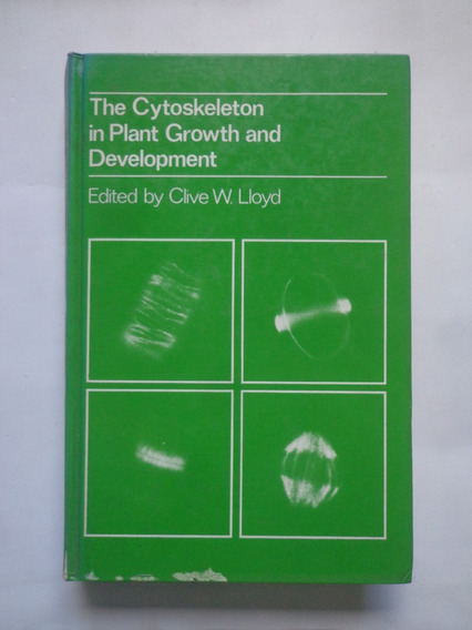 The Cytoskeleton In Plant Growth And Development