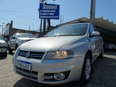 Fiat Stilo 2011 Attractive 1.8 8v Flex 5p Sem Entrada
