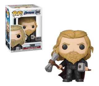 Funko Pop! - Marvel: Avengers Endgame - Thor - (39980) (482)