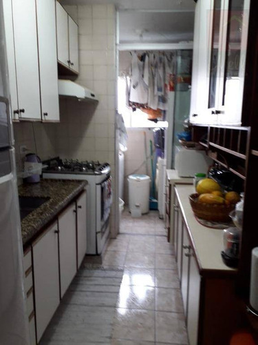 Imagem 1 de 16 de Jaguaré  - Vendo   Apartamento  De  Dois   Dormitórios - Ap0954