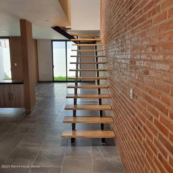 Qh Se Renta Casa De 3 Recamaras En Ciudad Marques