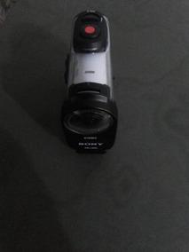 Câmera Sony 4k Splashproof