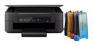 Impresora Epson Xp2101 Sistema Continuo Para Sublimacion Aqx