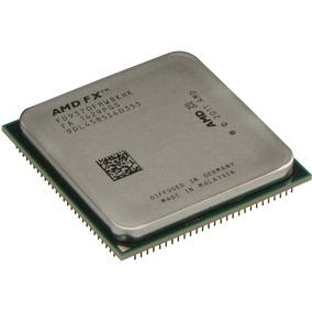 Processador Amd Fx 9370 Eight-core 4.4ghz Am3+ 4.7ghz Turbo