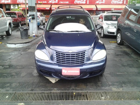 Chrysler Pt Cruiser 2.4 Manual Financió Y Permuto