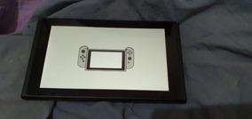 Nintendo Switch Tablet Desbloqueavel