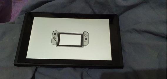 Nintendo Switch Tablet Apenas