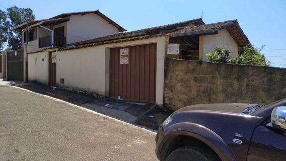 Casa Em Santa Barbara - 2386