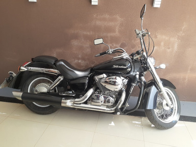 Moto Shandow 750 2006