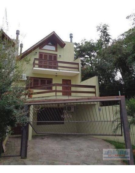 Casa Com 3 Dormitórios Para Alugar, 220 M² Por R$ 2.760/mês - Espírito Santo - Porto Alegre/rs - Ca0462