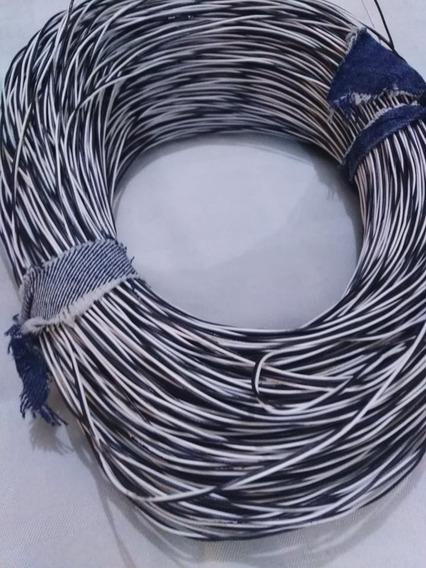 Cable Jumper Telefonico 1 Par