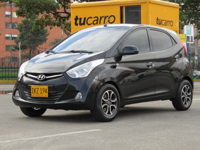 Hyundai Eon Advance 814cc Mt Aa Ab Abs