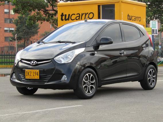 Hyundai Eon Advance 814cc Mt Aa Ab Abs