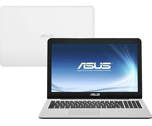 Notebook Asus Z550ma-xx006 Intel Celeron Quad Core 2gb 500gb