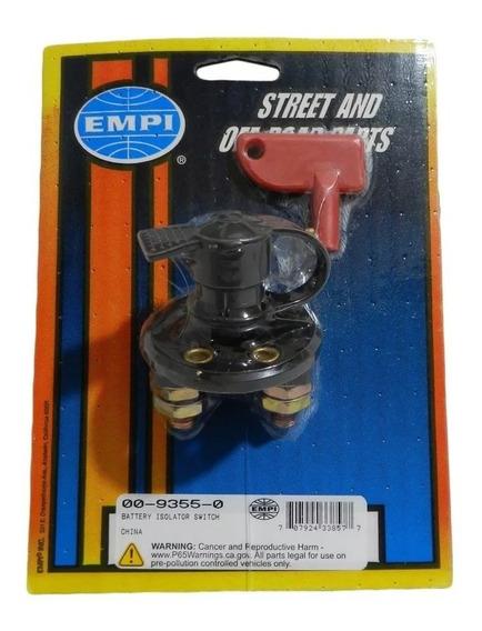 Chave Geral Eletrica Empi 00-9355-0 Fusca Kombi
