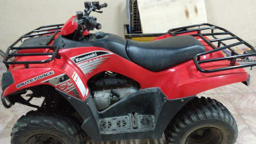 Kawasaki 300 Bruteforce