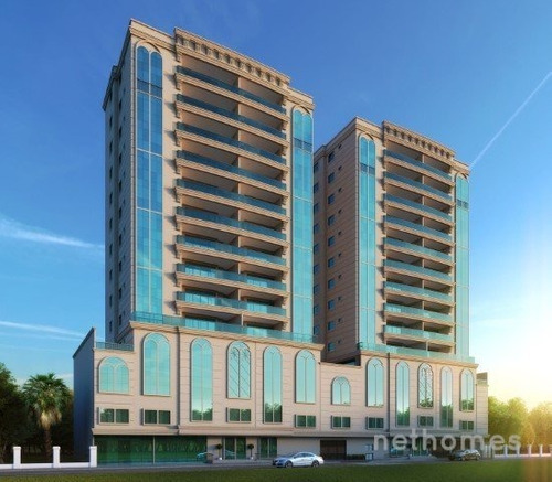 Imagem 1 de 7 de Apartamento - Meia Praia - Ref: 16846 - V-16846