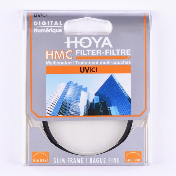 Filtro Uv 52mm Hoya Hmc Uv(c)