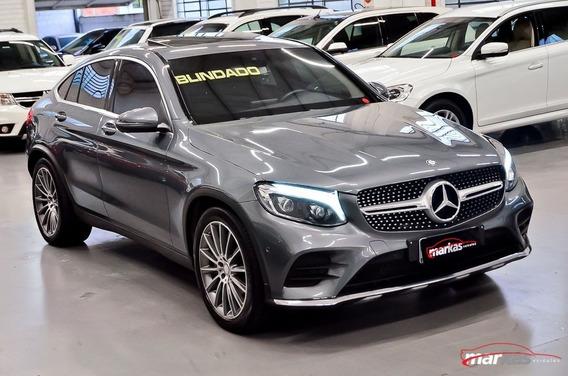 Mercedes-benz Classe Glc Glc250 2.0 4matic 211hp Teto 4x4 36
