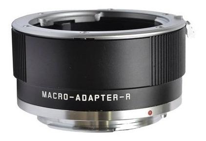 Adaptador Macro Leica R - 14256 - Usado