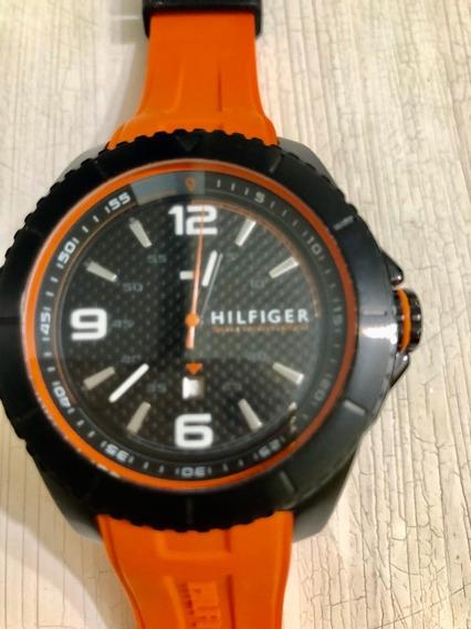 Relógio Tommy Hilfiger Th-2271 - Usado