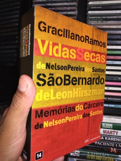 Coleção Graciliano Ramos - Original