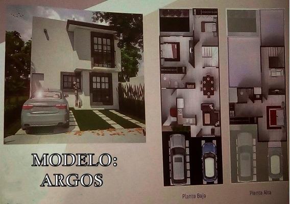 Stacia Argos Casa En Venta En Aguascalientes