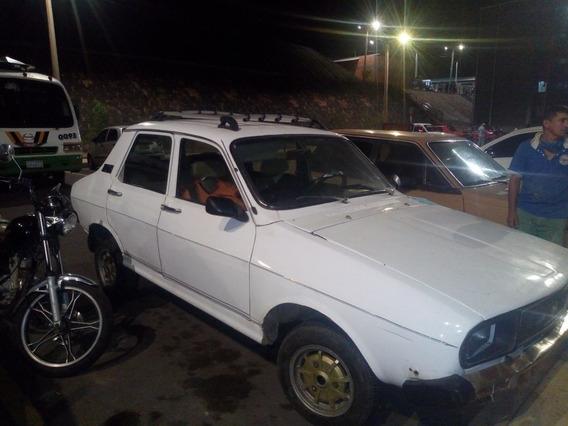 Renault R 12 1