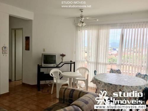 Imagem 1 de 14 de Oportunidade De Negócio, Apartamento Com 02 Dorms. - 1695