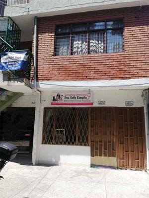 Apartamento En Arriendo Santo Domingo 868-177