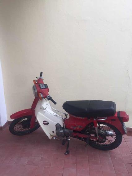 Guerrero G90 Econo