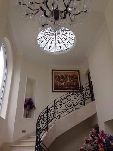Hermosa Casa Con Acabados De Lujo