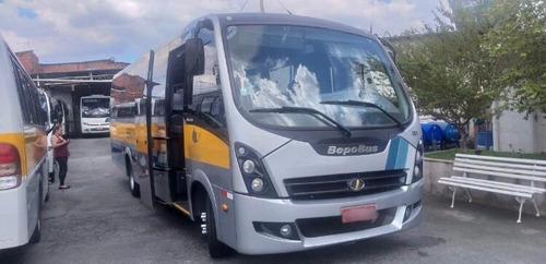 Microonibus Bepo  Nascere Executivo Com Ar