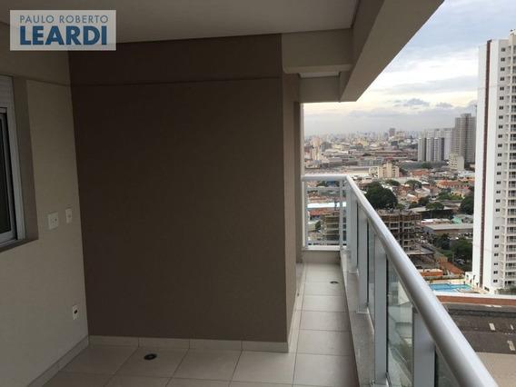 Apartamento Barra Funda - São Paulo - Ref: 530654