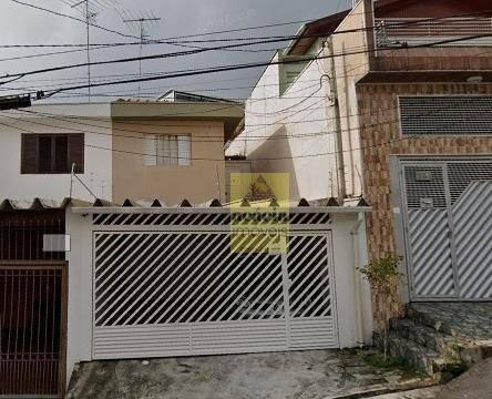 Sobrado Com 2 Dormitórios À Venda, 180 M² Por R$ 550.000,00 - Parque São Domingos - São Paulo/sp - So2883