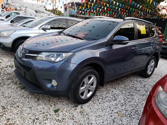 Toyota Rav-4 Americana