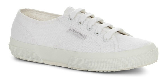 Zapatilla Superga 2750 Cotu Classic - Total White