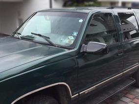 Chevrolet Grand Blazer 1996 Automática 4x4 268.000 Km