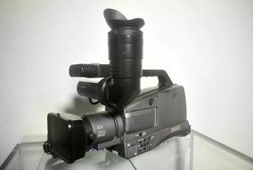 Filmadora Panasonic Full Hd Ag-hmc 70