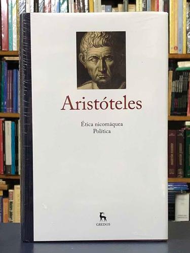Política / Ética Nicomáquea - Aristóteles - Gredos