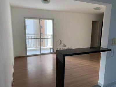 Apartamento Com 3 Dormitórios À Venda, 75 M² Por R$ 395.000 - Parque Prado - Campinas/sp - Ap17729