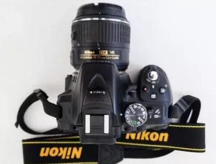 Nikon D5300 Excelente Estado 25k