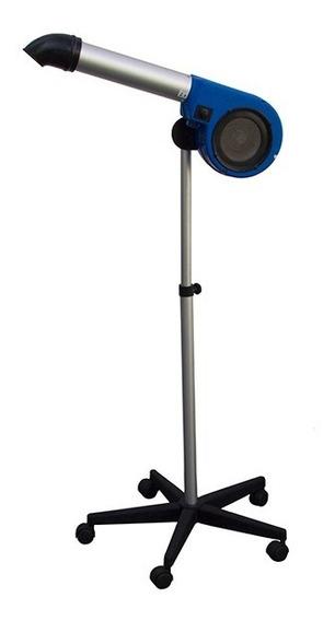 Secador 5000 4 Temp. 127v-azul-2.200w-kyklon