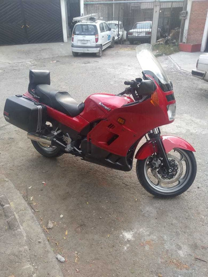 Kawasaki 1000 Roja