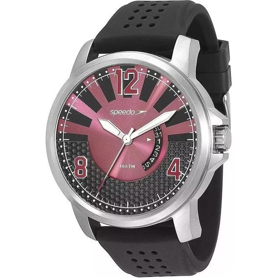 Relógio Masculino Speedo Com Calendário 64014g0evnu1