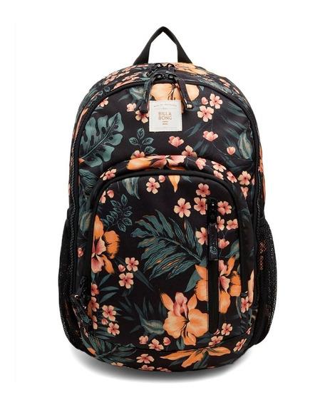 Mochila Billabong Nerissa Shaka Backpack - Jabk1bnb