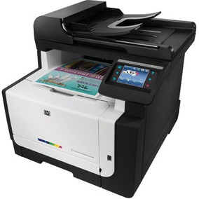 Impressora Laser Jet Pro Hp Cm1415