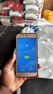 Celular Moto G5s Plus 32g