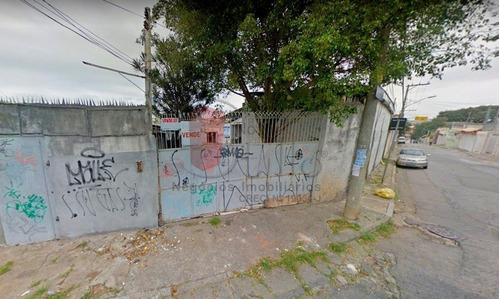 Terreno - Chacara Belenzinho - Ref: 6393 - V-6393